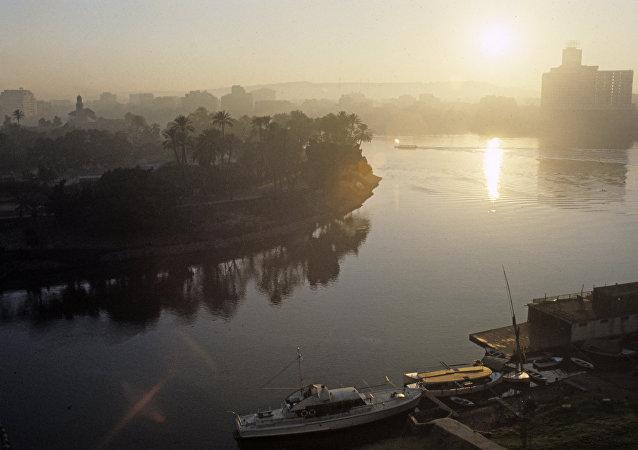 埃及、苏丹及埃塞俄比亚水资源部长将在10月末前探讨埃塞俄比亚水电站项目