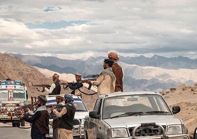 塔利班進攻阿富汗法拉省兩縣 其中之一可能被佔領