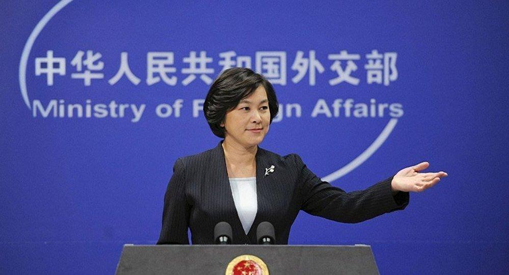 中方回应北京冬奥会不面向境外观众售票:目的是确保安全举办