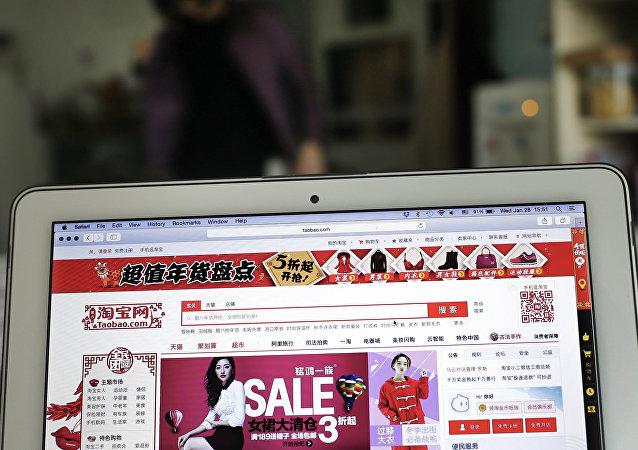 媒體:俄88%海外購用戶在中國網店購物