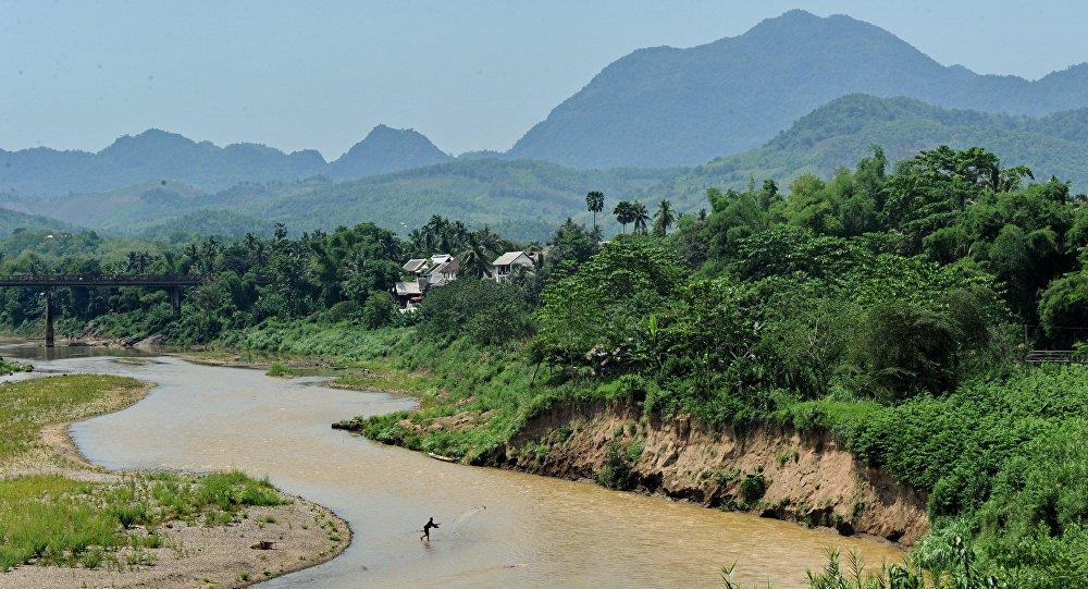 中老铁路老挝段将在12月份开工
