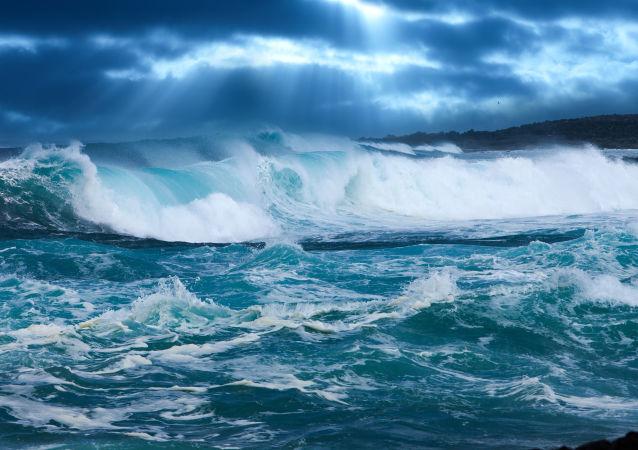 船东证实Bourbon Rhode号在大西洋风暴中沉没