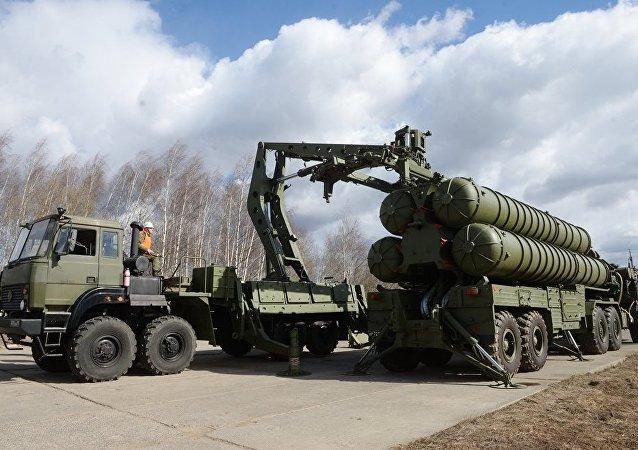 印美將討論對俄制裁和新德里採購S-400的計劃