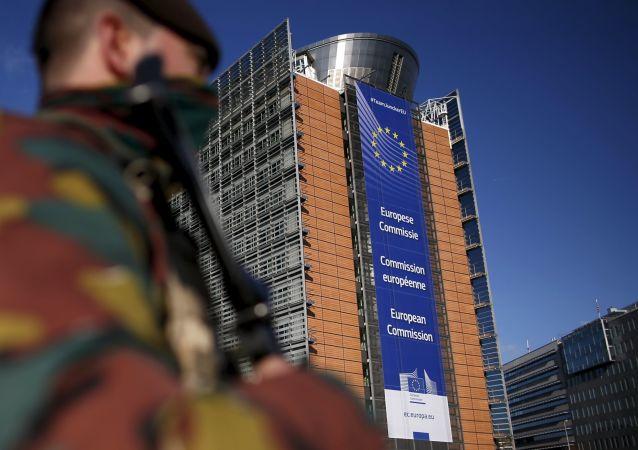 欧委会欲完善欧盟边防局