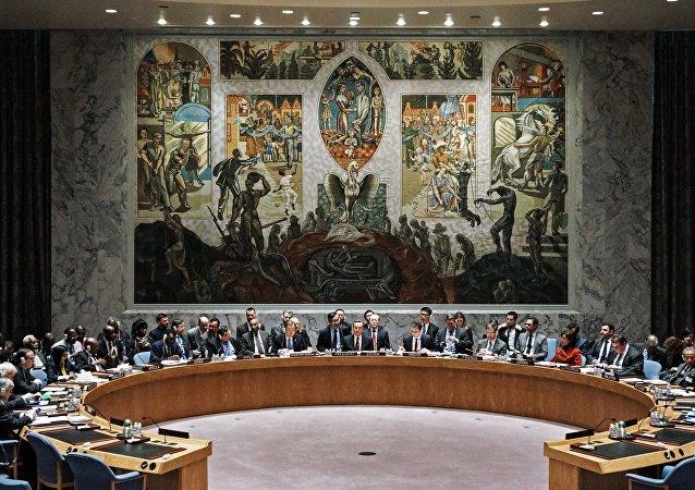 俄外長:正在就召開聯合國安理會五常峰會問題進行磋商