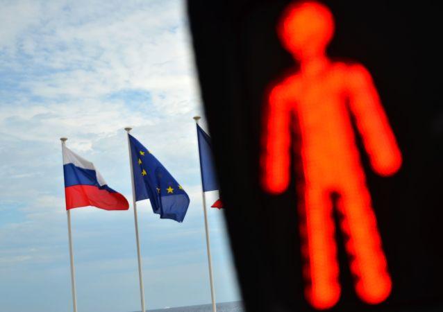 羅戈津:俄羅斯無須對西方國家新一輪制裁做出回應