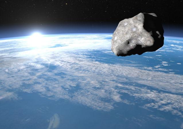 智利新發現證實12800前大塊隕石撞擊地球假說