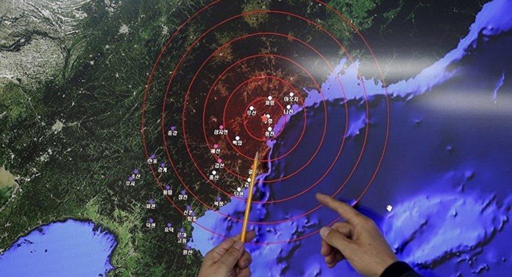 中國外交部:安理會有必要就朝鮮核試驗做出進一步反應