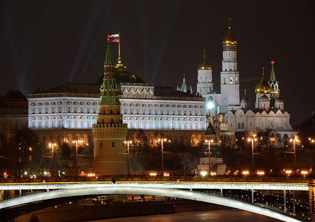 俄安全會議:俄著力對發展與中國和印度關係