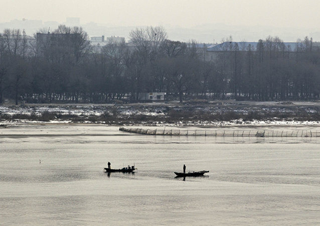 韩联社:两名朝鲜人在核试验当天出逃