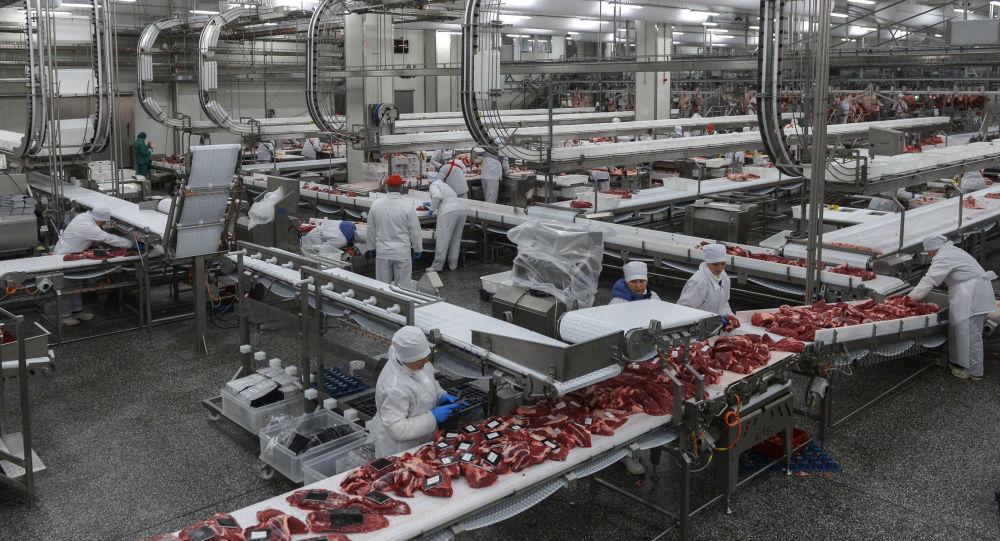 俄产肉制品何时能够出口中国?
