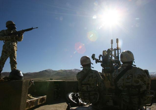 伊朗武装部队