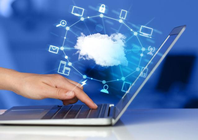 报告:中国云技术在计算能力和安全技术等领域已实现世界领先