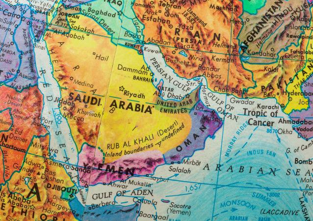 沙特能源大臣宣佈紅海發現巨大石油儲量