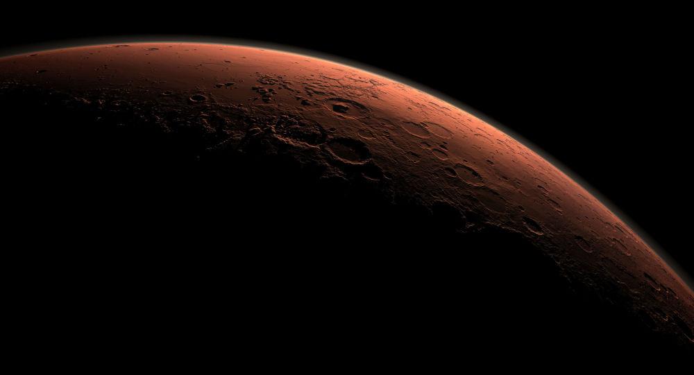 「火星太空生物-2020」項目預計將於2020年7月24日啓動
