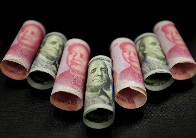 中国商务部:中美经贸关系不会根本脱离互利共赢轨道
