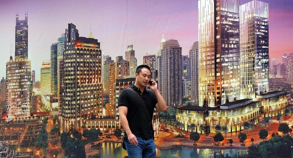 中國人出現了投資房地產的新機遇