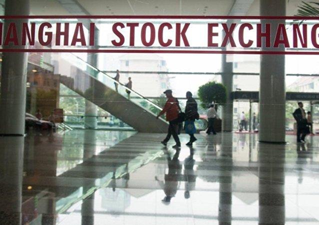 中国统计数据提振亚太股市