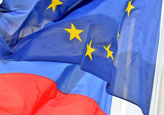 欧盟延长对俄制裁