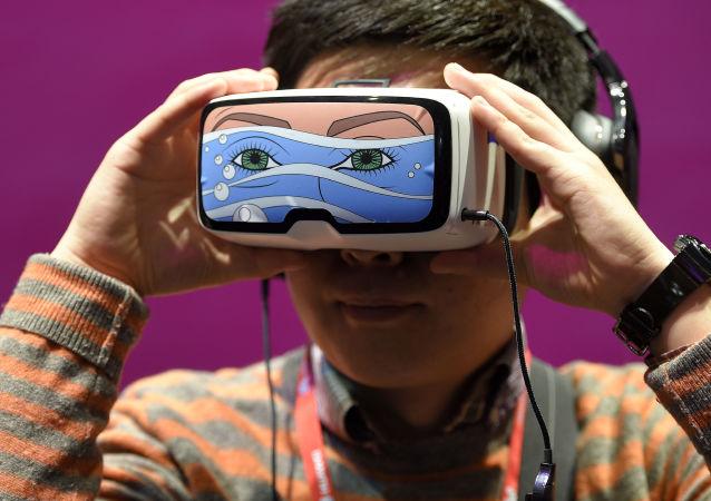 全球虛擬現實市場規模到2025年將達126億美元