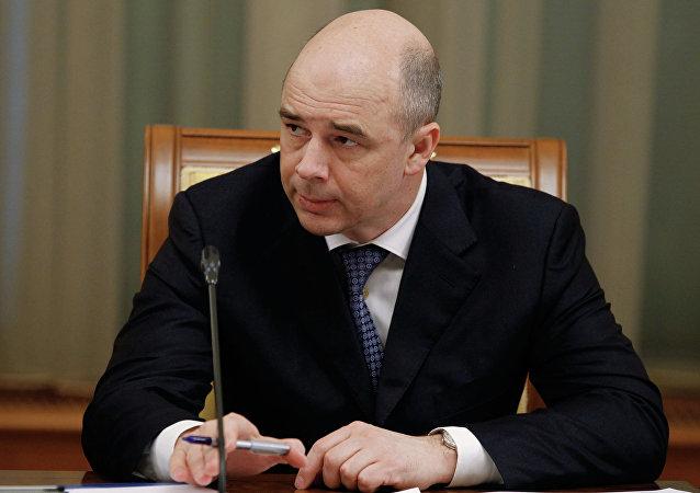 俄财长:落实普京国情咨文中的任务2019-2024年需约137亿美元