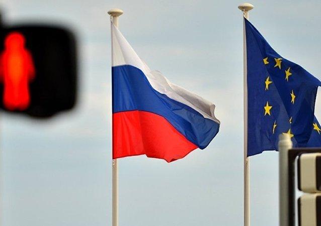 薩科齊:歐盟應取消對俄羅斯的制裁