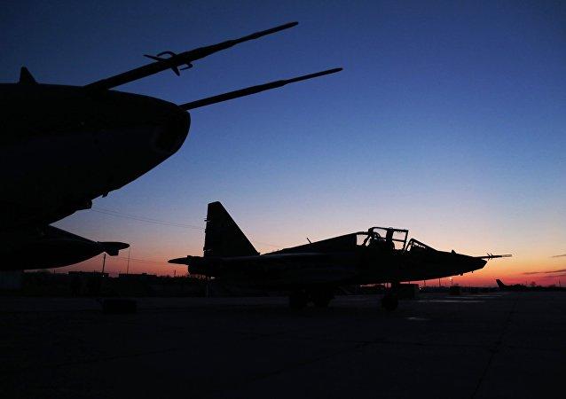俄方称保留从5月25日起单方打击叙境内未遵守停火方面的权利