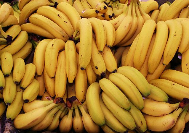 專家:夏季應多吃桃子和香蕉