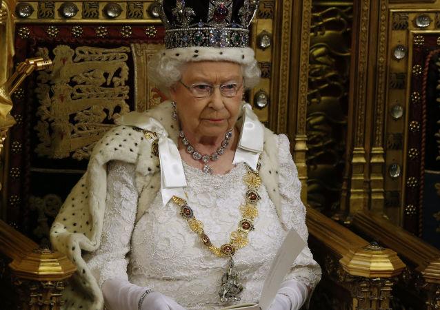 英國菲利普親王出院