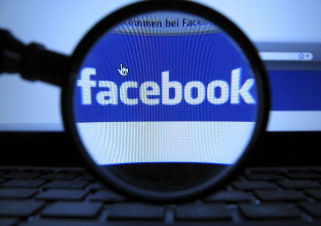美國要求Facebook就刪除賬號一事說明情況