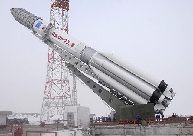 俄航天署:ExoMars探测器10月将抵火星轨道