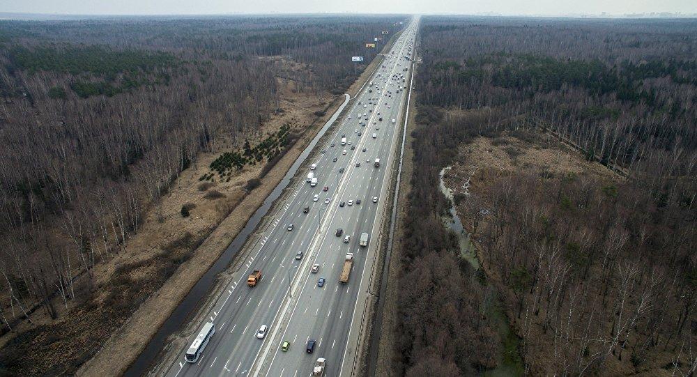 媒體:俄政府批准歐洲-中國西部交通走廊上的子午線公路項目
