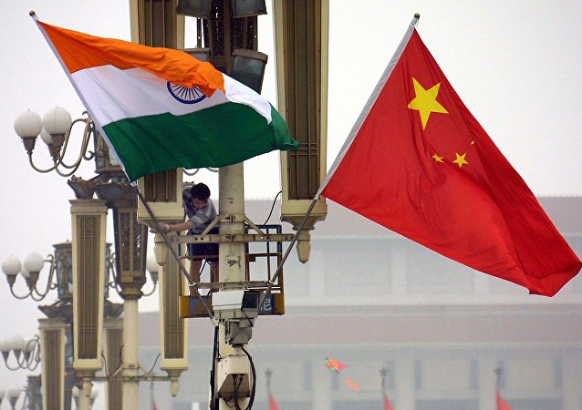 中国外交部:中方愿与印度在遵守历史界约基础上维护边界和平稳定