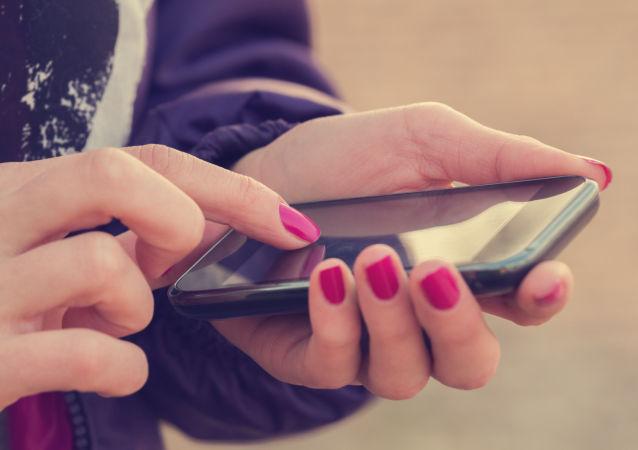 俄科学家研制出智能手机新型保护系统
