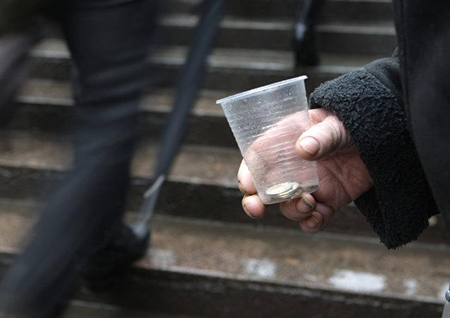 意大利無家可歸者偷竊食物將不會受懲罰