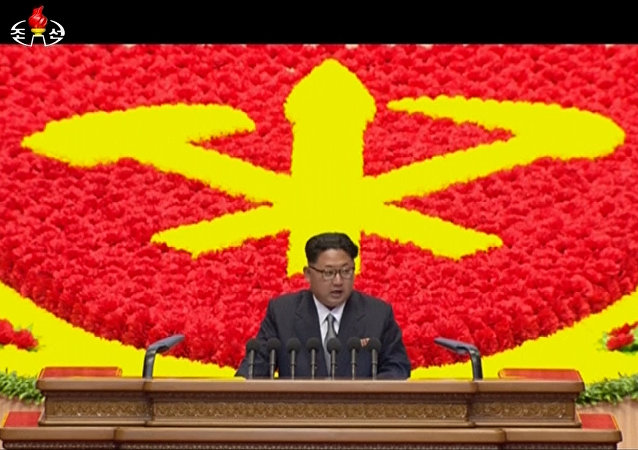 韩国青瓦台:习近平称金正恩致力于实现朝鲜半岛无核化