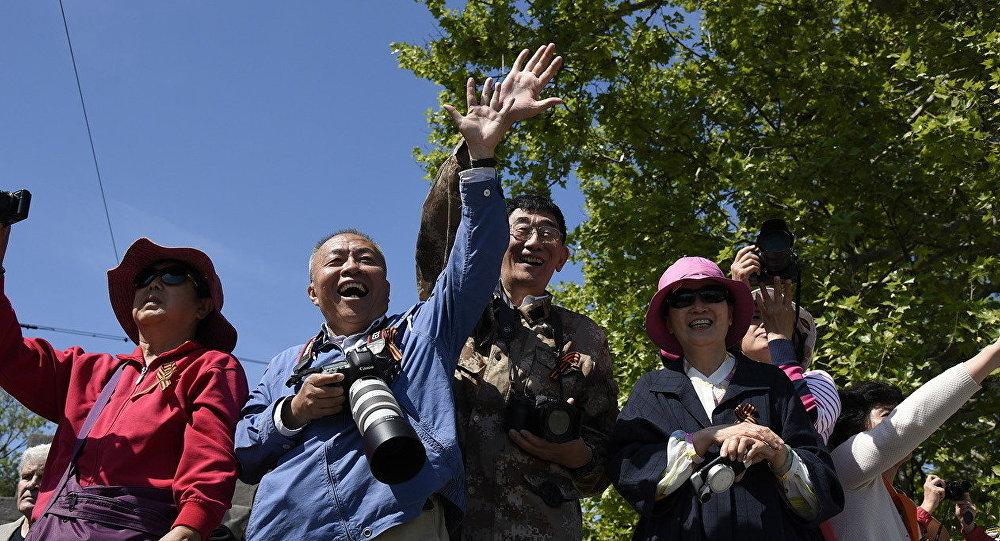 俄旅遊署:中國出國旅遊者人數5年內可增至6億