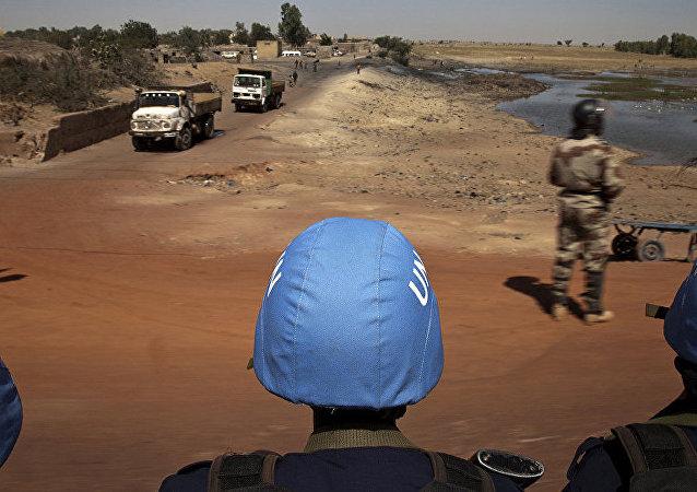 聯合國三個月內收到超過30份控訴其組織內部員工性騷擾的投訴信