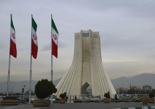 阿扎迪塔,德黑兰