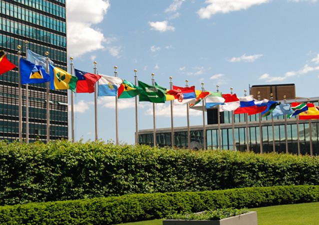 俄副外長稱東歐代表被選為下任聯合國秘書長是俄優先事項