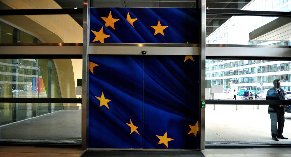 欧盟构建未来五年内与中国间的战略关系计划