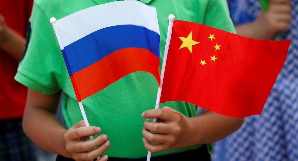 中国友协会长寄语中俄青年以梦为马不负韶华 进一步弘扬中俄世代友好精神