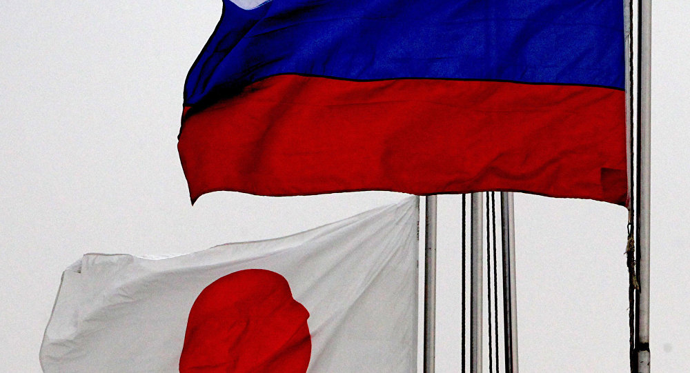 日本2018年版《防卫白皮书》:东京认为发展与俄防卫交流很重要