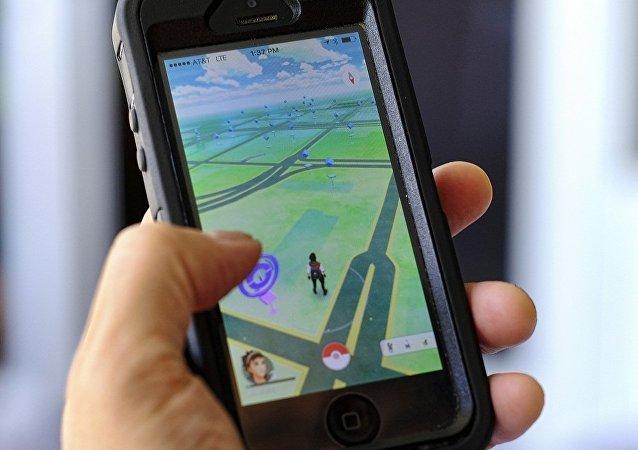 任天堂公司的股价因Pokemon Go游戏大涨