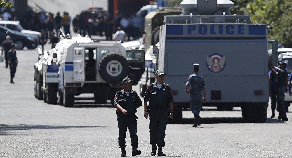 聯合國秘書長呼籲亞美尼亞和阿塞拜疆邊境立即停火