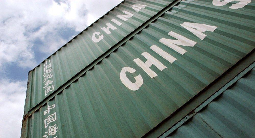 中国是俄滨海边疆区最大贸易伙伴占进出口总额54%
