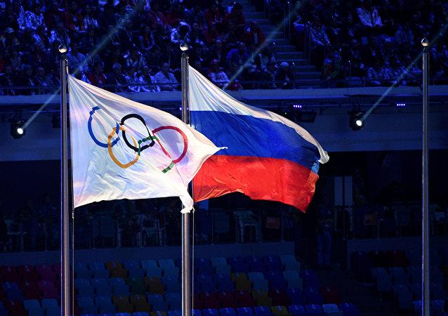 32名俄運動員就國際奧委會拒絕邀請其參加冬奧會的決定提起上訴