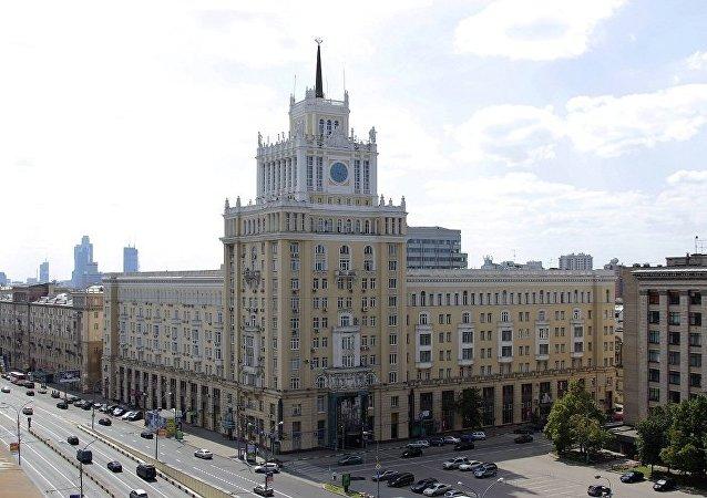 莫斯科北京酒店