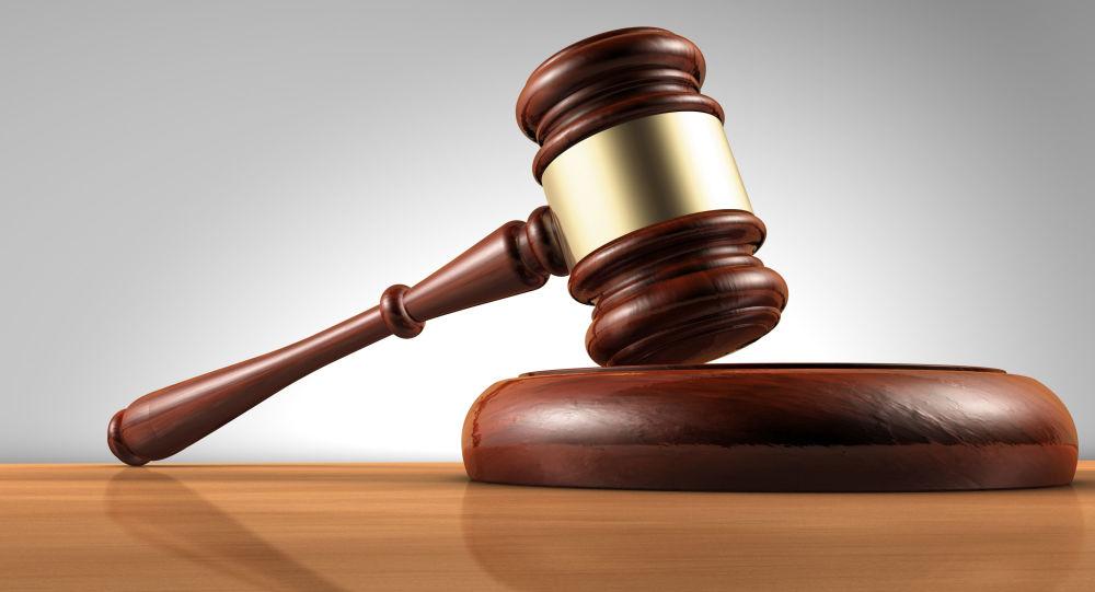 媒体:巴林军事法庭首次判处六名平民死刑