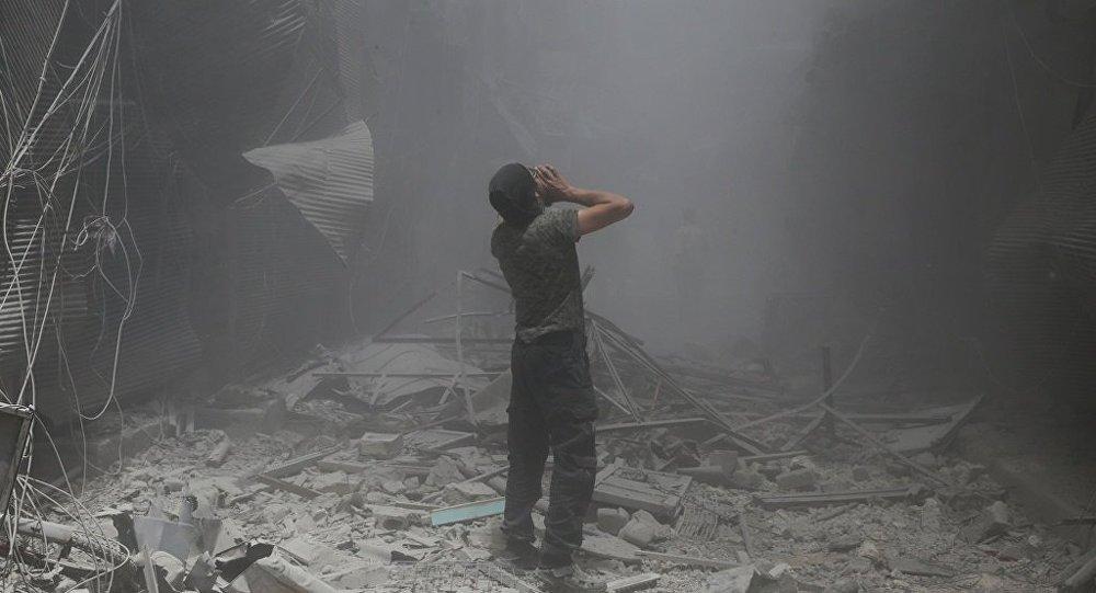 俄杜马国防委员会第一副主席:112名俄军人在叙利亚牺牲
